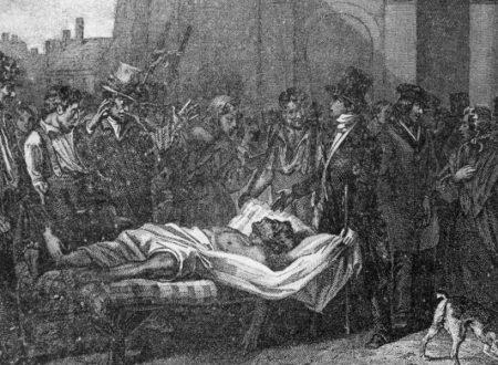 Il colera devasta Parigi (1832)