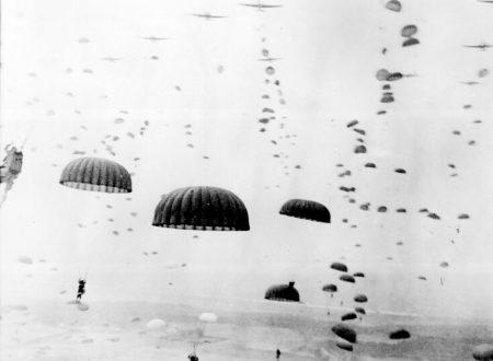 WWII: Operation Market Garden