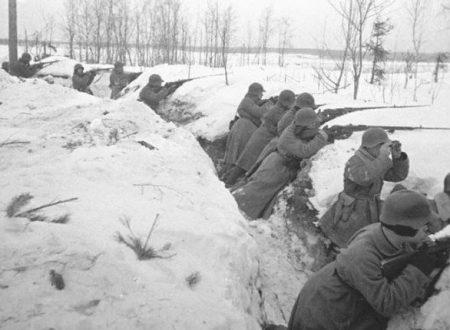 30 Novembre 1939: la Guerra d'Inverno