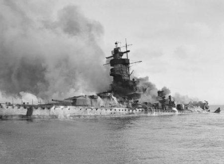 La Battaglia del Río de la Plata