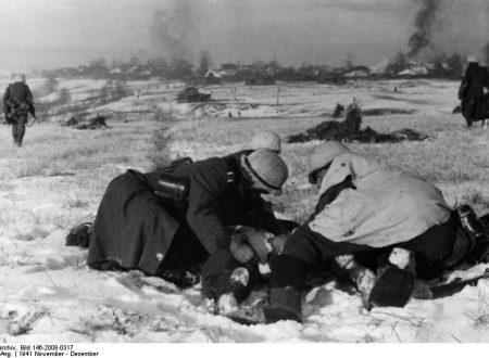 Battaglia di Mosca: il giorno della svolta
