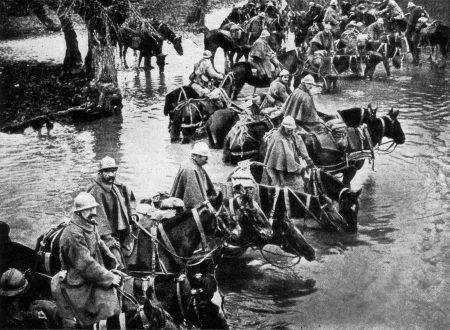 La Battaglia di Verdun