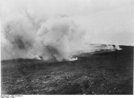 21/02/1916: inizia la battaglia di Verdun