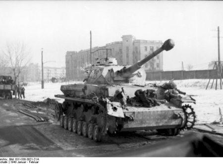 La Terza Battaglia di Char'kov