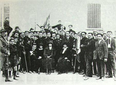 I Fasci Italiani di Combattimento