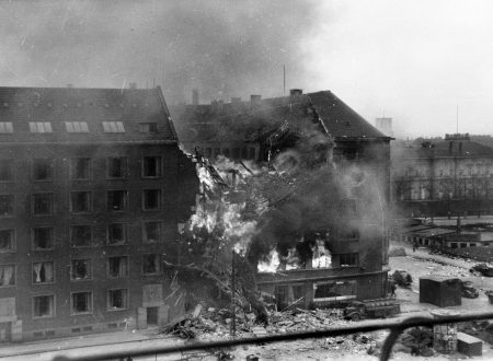 WWII: l'Operazione Carthage