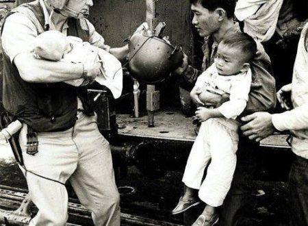 Guerra del Vietnam: Operazione Frequent Wind
