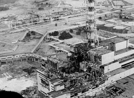 Il disastro di Chernobyl