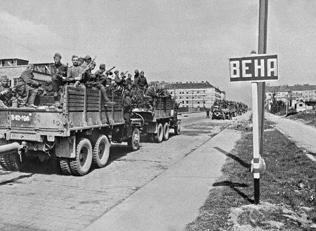 WWII: L'offensiva di Vienna