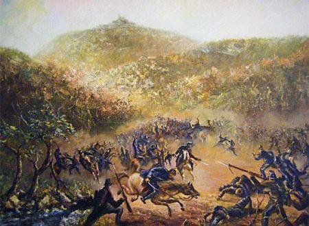 La Battaglia di Cornuda