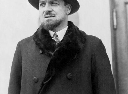 Italo Balbo: il Maresciallo dell'Aria