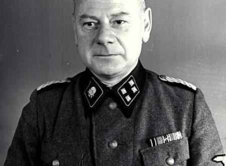 L'esecuzione di Eduard Krebsbach