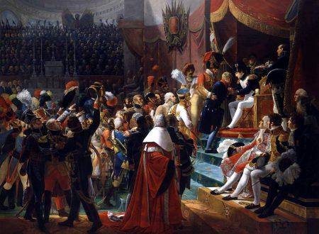 """La """"Légion d'Honneur"""" di Napoleone"""