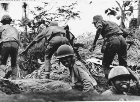 Nigeria: la guerra del Biafra