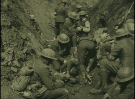 La Grande Guerra degli Stati Uniti