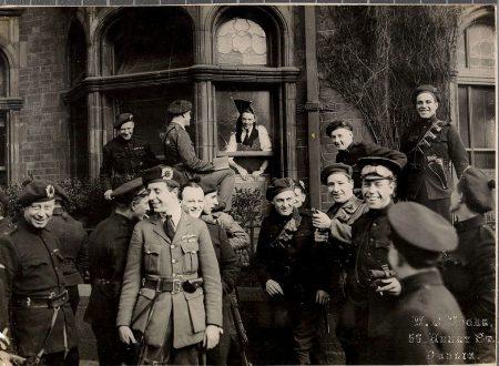 La Guerra Civile Irlandese