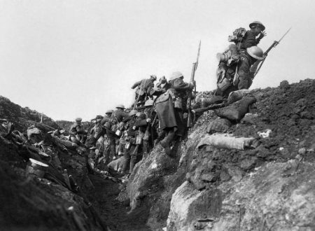 La Battaglia della Somme