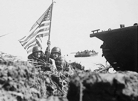La Battaglia di Guam