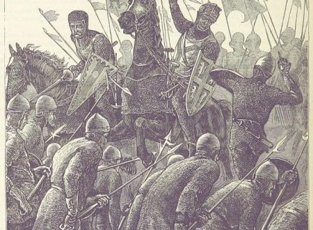 La Battaglia di Falkirk