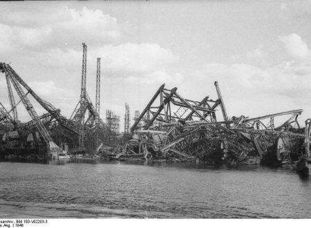 WWII: l'Operazione Gomorrah