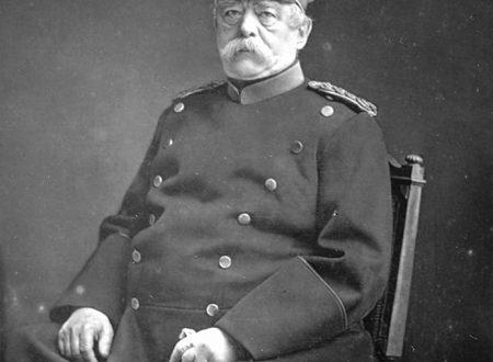 Bismarck, il Cancelliere di Ferro