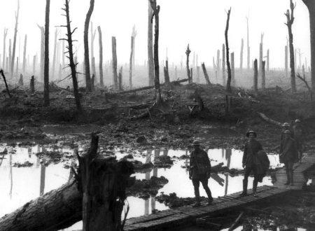 La Terza Battaglia di Ypres