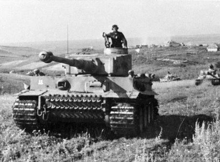 La Battaglia di Prokhorovka