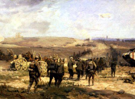 La Battaglia di Amiens