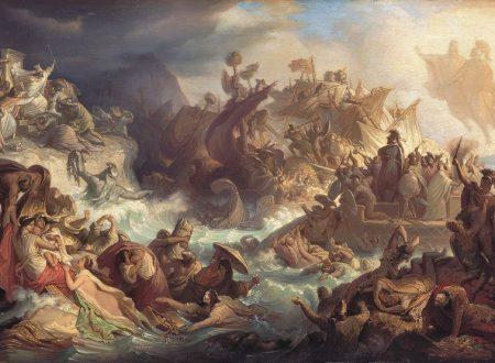 La battaglia di Salamina