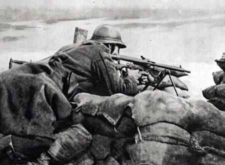 La Quinta Battaglia di Ypres
