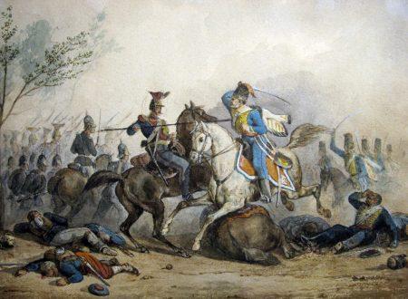 La fine della guerra franco-prussiana