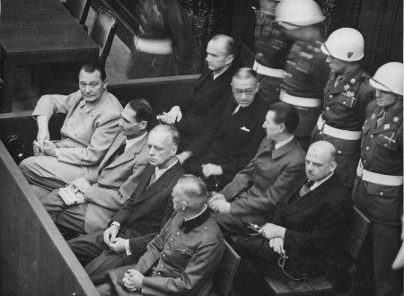 Le sentenze di Norimberga