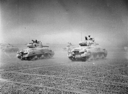 La Seconda Battaglia di El Alamein