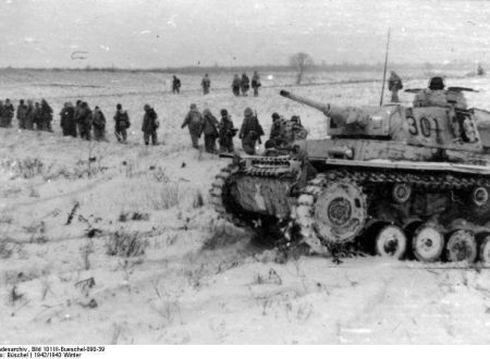 WWII, Battaglia di Stalingrado: l'Operazione Urano
