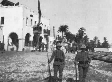 La battaglia di Tobruk