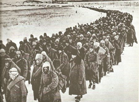 ARMIR: l'Offensiva Ostrogorzk-Rossoš