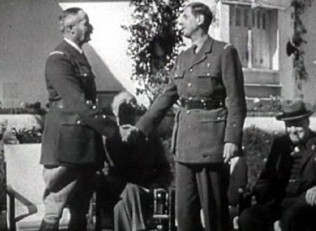WWII: la Conferenza di Casablanca
