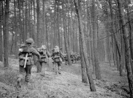 WWII: l'Operazione Veritable