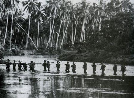 WWII: la Battaglia di Guadalcanal