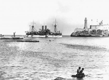 La guerra Ispano-Americana
