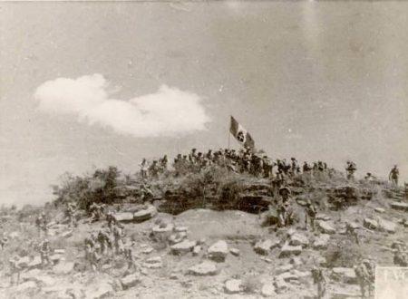 La battaglia di Amba Aradam