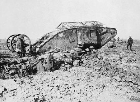 Il pensiero militare dopo la Grande Guerra