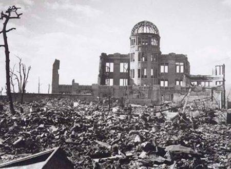 WWII: l'atomica era davvero necessaria?