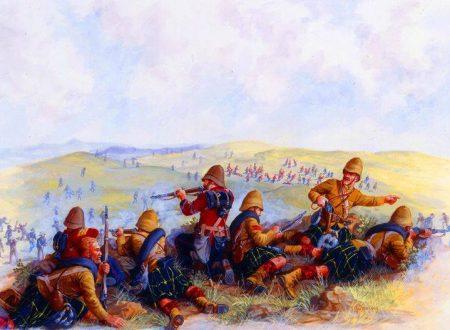 Storia delle guerre anglo-boere