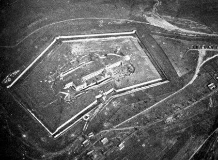 """La caduta di """"Fort Douaumont"""""""