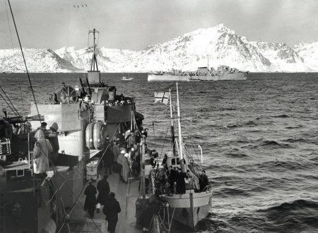 WWII: scatta l'Operazione Claymore