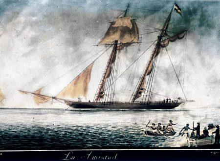 """Il caso """"Amistad"""": una sentenza storica"""