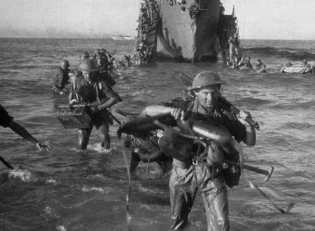 WWII: lo Sbarco Alleato in Sicilia