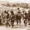 Guerra d'Etiopia: la chiamata alle armi