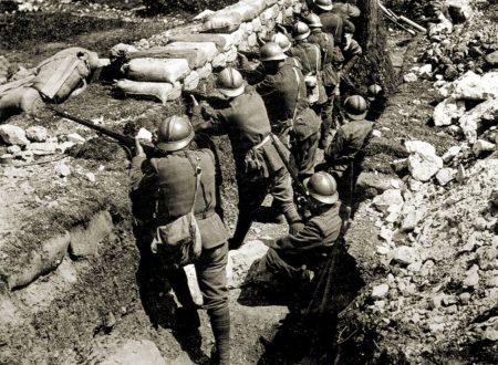 Verso la Grande Guerra: il potere ai militari